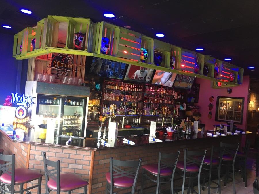 Catrina's Tequila & Taco Bar - Mebane NC - HOME